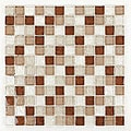 Sand Glass Mosaic Tiles E-296 (Pack of 11)