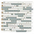 Mixed Marble Stone Tiles H-287 (Pack of 11)