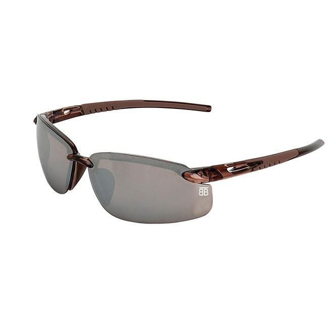 Be the Ball Crystal Brown BTB 800 Sport Sunglasses