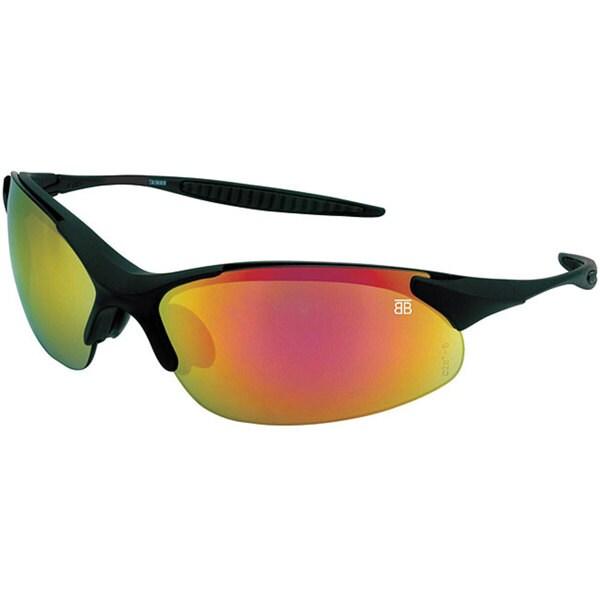 Be the Ball Matte Black BTB 410 Sport Sunglasses 7023258