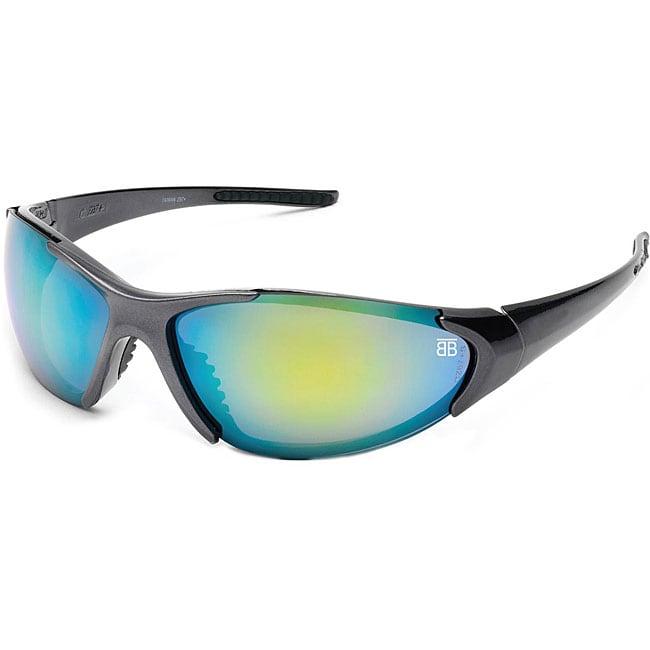 Be the Ball Emerald Pearl BTB 520 Sport Sunglasses