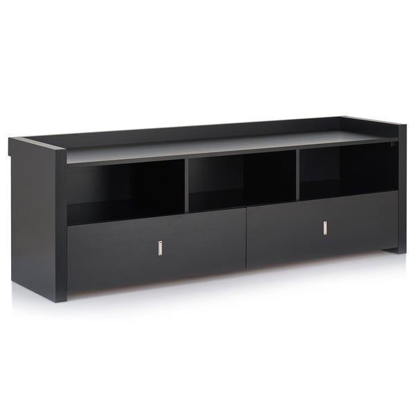 Furniture of America Valenciara Entertainment Console