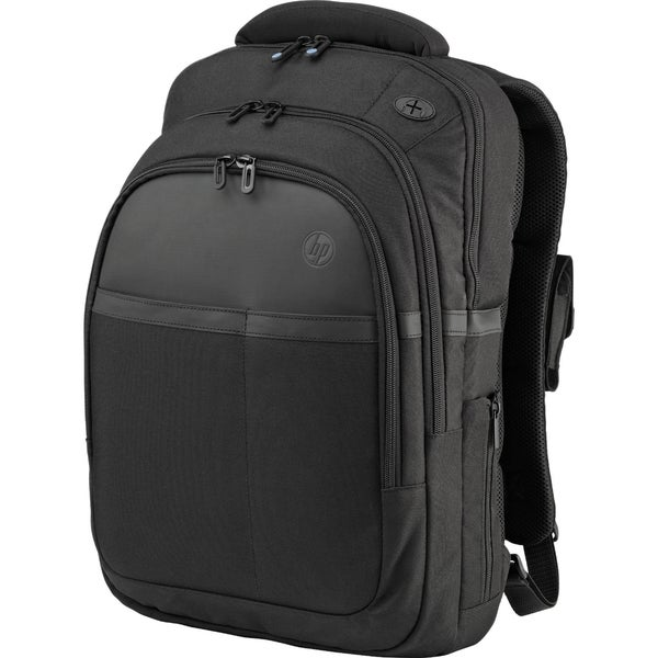 """HP Business BP849UT Carrying Case (Backpack) for 17.3"""" Notebook- Smar"""