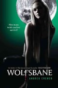 Wolfsbane: A Nightshade Novel (Hardcover)