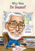 Who Was Dr. Seuss? (Paperback)