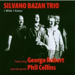 Silvano Bazan/Collin - Wish I Knew