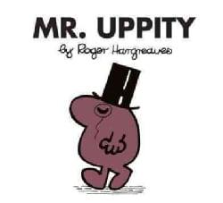 Mr. Uppity (Paperback)