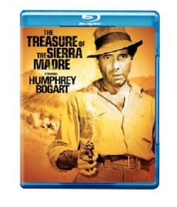 Treasure Of The Sierra Madre (Blu-ray Disc)