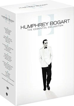 Humphrey Bogart: The Essential Collection (DVD)