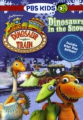 Dinosaur Train: Dinosaurs In The Snow (DVD)