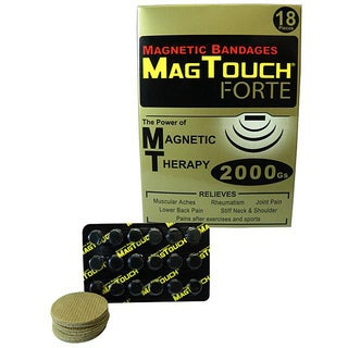 Mag Touch Forte Magnetic Bandages