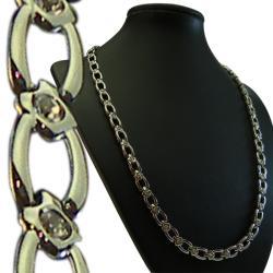 The Magnetic Horseshoe Necklace