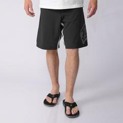 Jet Pilot Men's Black Board Short