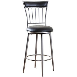 Luna 30-inch Swivel Bar Stool