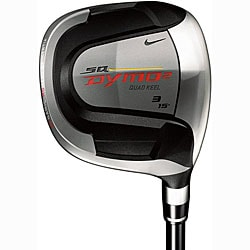 Nike Women's SQ Dymo 2 Square Fairway Wood