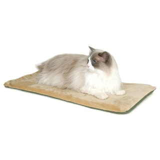 K&H 13x25-inch Thermo Pet Mat