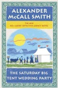 The Saturday Big Tent Wedding Party (Hardcover)