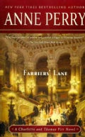 Farriers' Lane: A Charlotte and Thomas Pitt Novel (Paperback)
