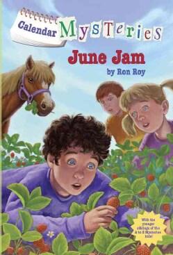 June Jam (Paperback)