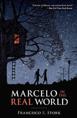 Marcelo in the Real World (Paperback)