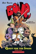 Bone: Quest for the Spark Vol. 1 (Paperback)