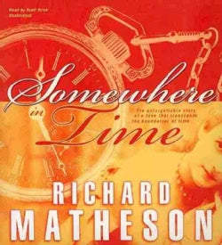 Somewhere in Time (CD-Audio)
