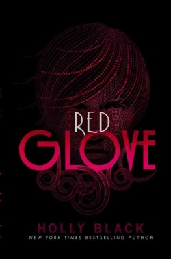 Red Glove (Hardcover)