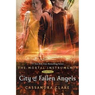 City of Fallen Angels (Hardcover)