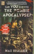 Can You Survive the Zombie Apocalypse? (Paperback)