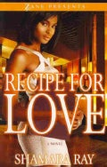 Recipe for Love (Paperback)