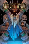 The Armory Wars 3: In Keeping Secrets of Silent Earth (Paperback)