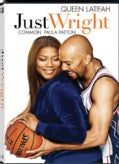Just Wright (DVD)