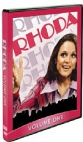 Rhoda Vol 1 (DVD)