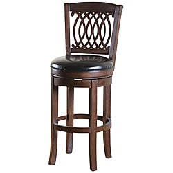 Rollins 30-inch Swivel Bar Stool