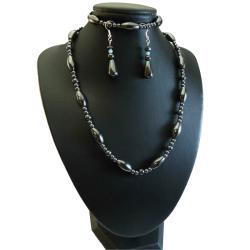 Turquoise 3-piece Jewelry Set