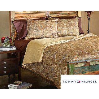 Tommy Hilfiger Royal Safari 3-Piece King-Size Comforter Set