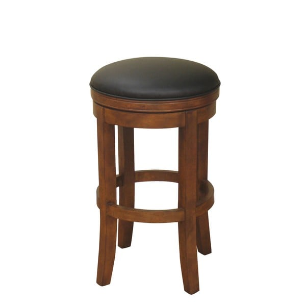 Salem 26 Inch Swivel Counter Stool Overstock Shopping