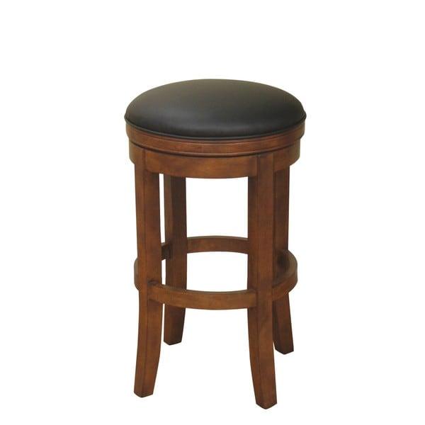 salem 26 inch swivel counter stool overstock shopping great deals on bar stools. Black Bedroom Furniture Sets. Home Design Ideas
