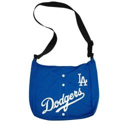 Los Angeles Dodgers Veteran Jersey Tote