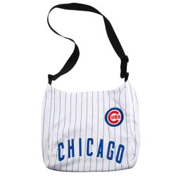 Chicago Cubs Veteran Jersey Tote