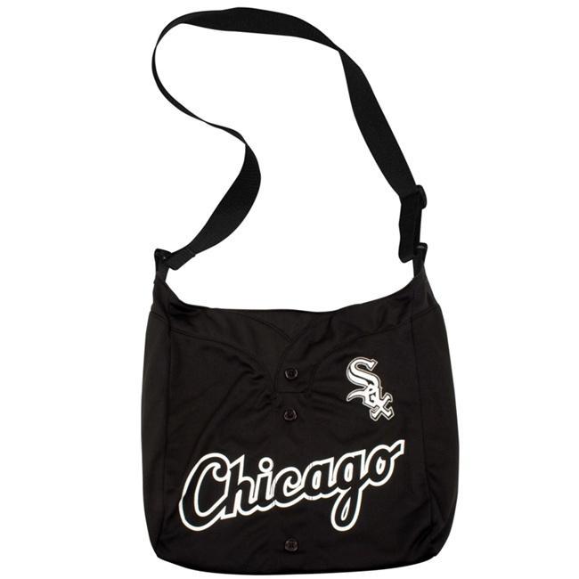 Chicago White Sox Veteran Jersey Tote
