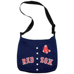 Boston Red Sox Veteran Jersey Tote