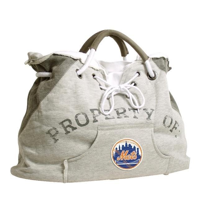 New York Mets Hoodie Tote