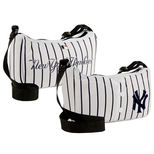 New York Yankees Jersey Purse