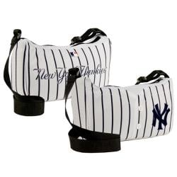 New York Yankees Jersey Purse