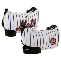 New York Mets Jersey Purse