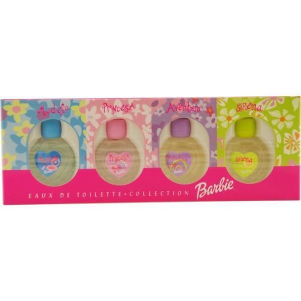 Mattel Barbie Variety Women's 2-piece Fragrance Set