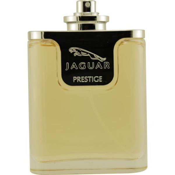Jaguar 'Jaguar Prestige' Men's 3.4-ounce Eau De Toilette Spray (Tester)