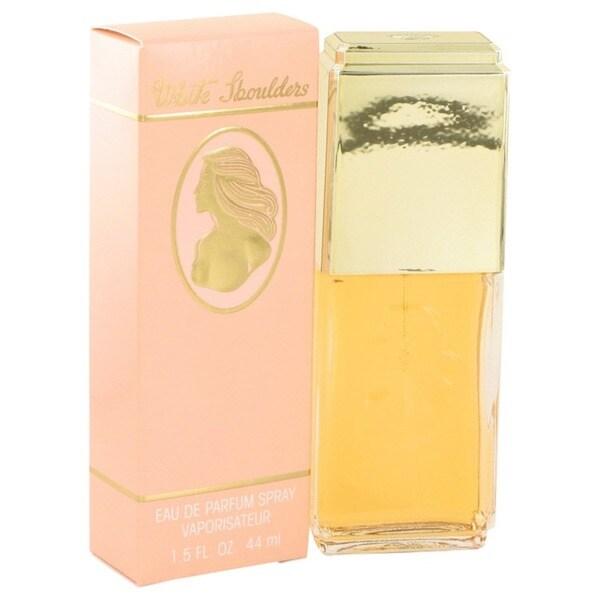 Evyan White Shoulders Women's 1.5-ounce Eau de Parfum Spray