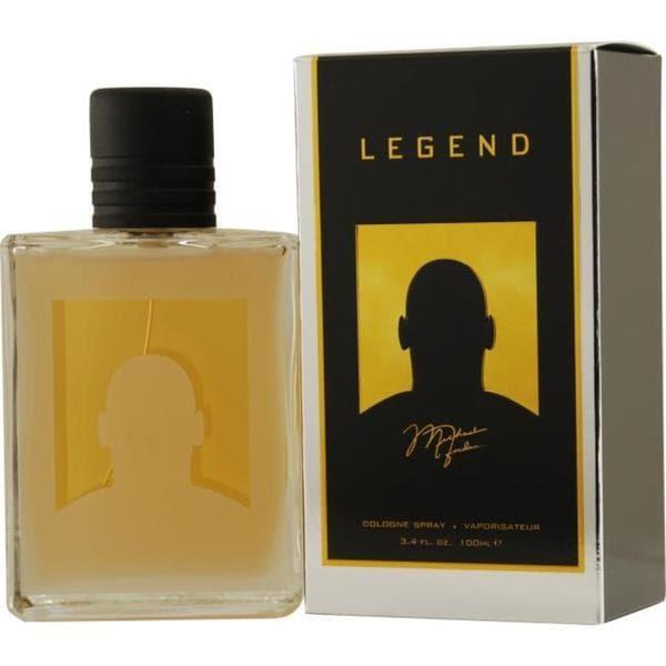 Michael Jordan Legend Men's 3.4-ounce Cologne Spray 7032255